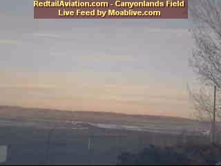Canyonlands Airfield